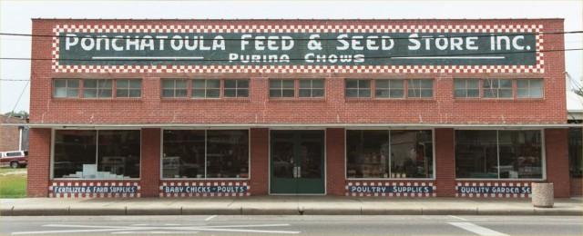 Ponchatula Feed & Seed