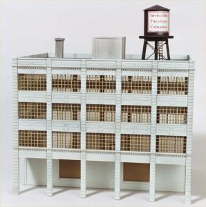 "Walthers Cornerstone ""Hardwood Furniture"" 933-3044"
