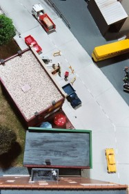 Missouri History Museum Model Railroad Layout