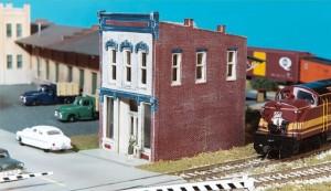"""Design Preservation Models (DPM) """"Pam's Pet Shop"""" 243-202"""