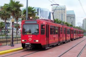 San Diego Trolley
