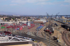 San Diego Yard