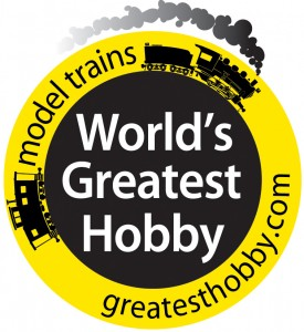 World's Greatest Hobby
