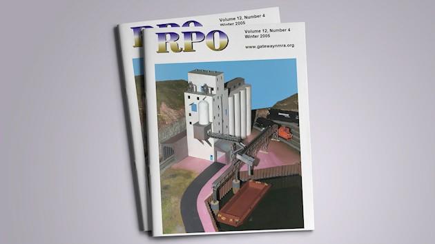 Winter 2005 RPO, Vol 12, No 4