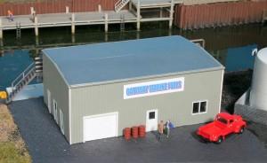 Gateway Marine Fuels