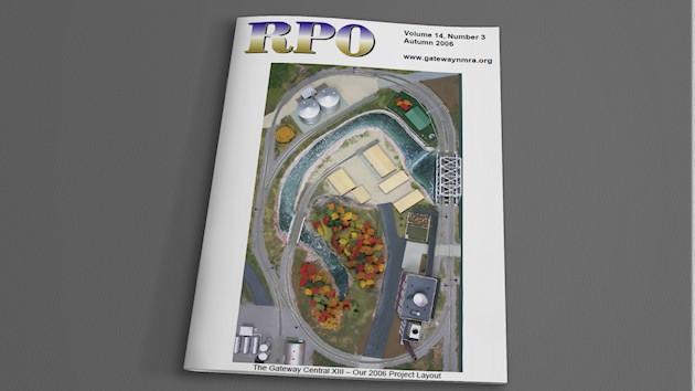 Fall 2006 RPO, Vol 14, No 3