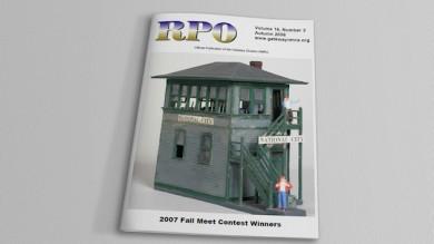 Fall 2008 RPO, Vol 16, No 3