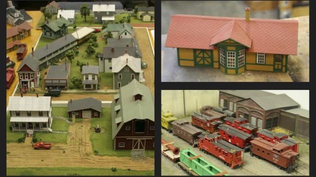 American Model Builders Plant Tour