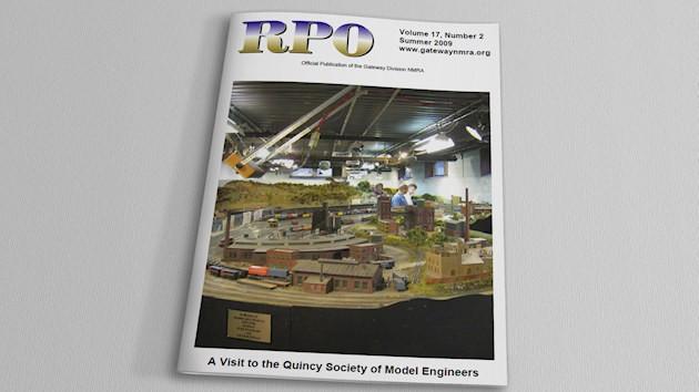 Summer 2009 RPO, Vol 17, No 2