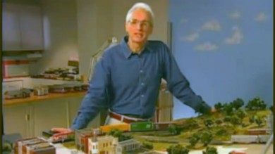 Building Your First Model Railroad, Part 1