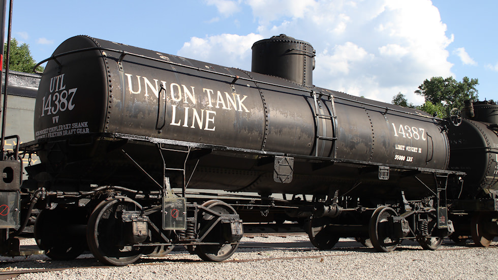 Freight Car Placement In A Train Hazmat And Other Considerations