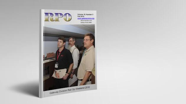 Fall 2010 RPO, Vol 18, No 3