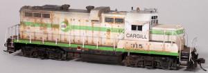 Cargill #315 Diesel Locomotive