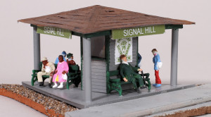 Signal Hill Station