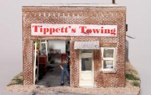 Tippett's Towing