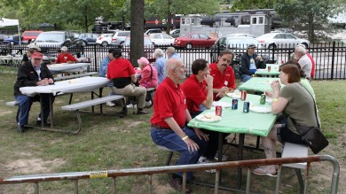5th Annual Gateway Division/NRHS Train Picnic