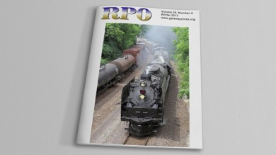 Winter 2012 RPO, Vol 20, No 4
