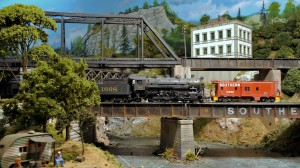 Greater St. Louis Area Model Railroads