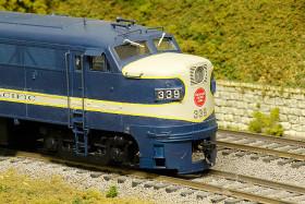 John Garavaglia's Missouri Pacific Eastern Division Railroad