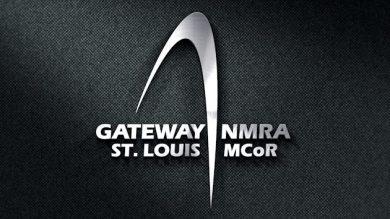 Gateway NMRA 3D Logo 32