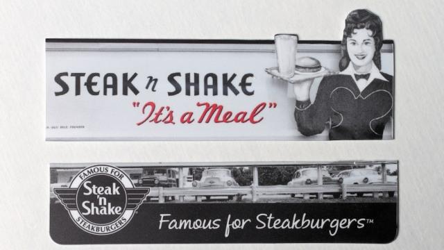 The Cut Steak 'n Shake Gift Card