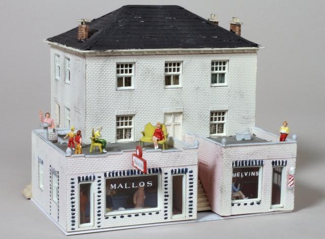 Mallos Bakery
