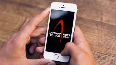 Gateway NMRA 3D Logo 67