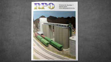 Spring 2015 RPO, Vol 23, No 1