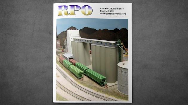 Spring 2015 RPO, Vol 23, No 1