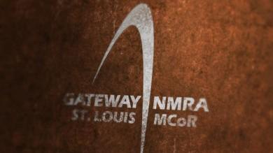 Gateway NMRA 3D Logo 85