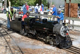 NMRA-NRHS-WF&P Train Picnic 2015