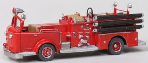 1957 American LaFrance Fire Engine