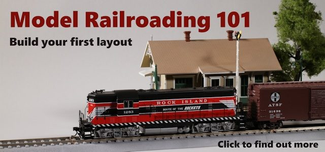 Model Railroading 101