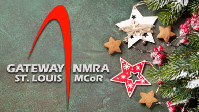 Gateway NMRA Annual Holiday Dinner Party