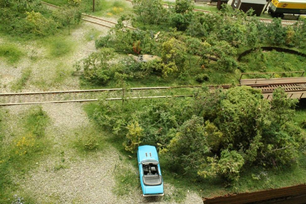 Step-by-Step: Modeling Nature with Static Grass   Gateway NMRA