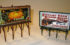 Dave Ackmann HO Scale Scratchbuilt Billboards