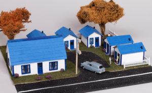 Blue Bird Motor Court