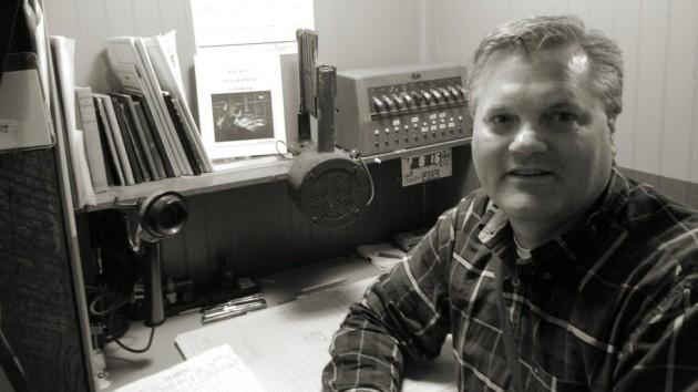 Bob Amsler - The Dispatcher's Desk