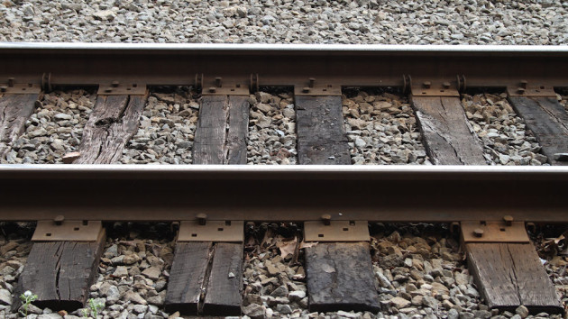 How to Hand Lay Model Railroad Track