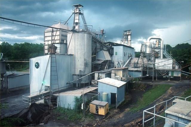 Caddo Gap Mineral Processing Plant