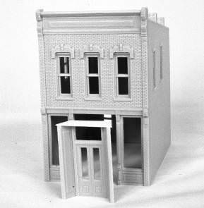 Basics of Building Plastic Structures