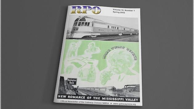 Spring 2002 RPO, Vol 10, No 1