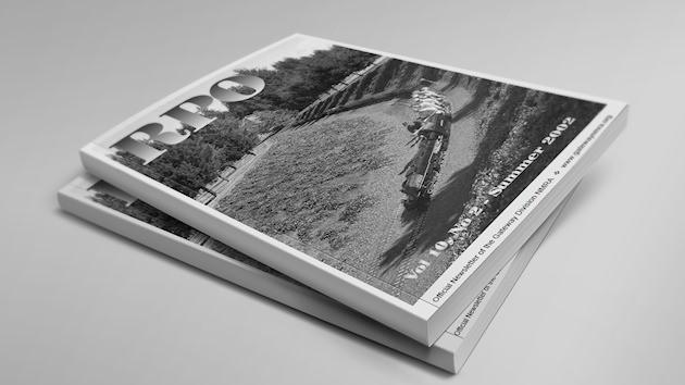 Summer 2002 RPO, Vol 10, No 2