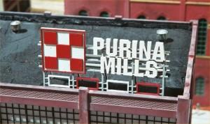"""Bar Mills """"Purina Mills Billboard"""" 171-93102"""