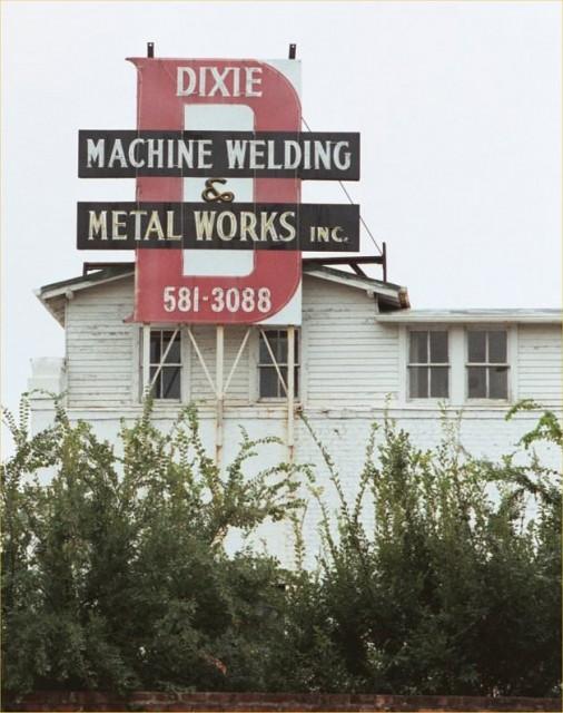 Dixie Machine Welding