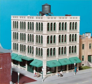 "Bachmann Spectrum ""Department Store"" 160-88006"