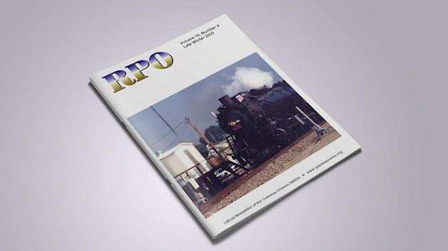 Winter 2003 RPO, Vol 10, No 4