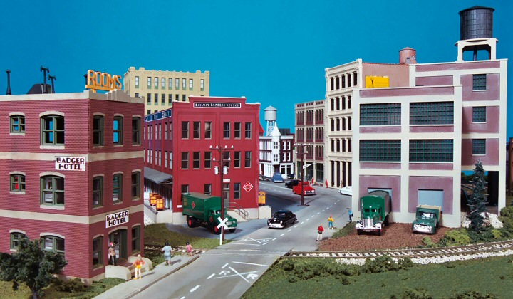 Railroad St City Of Industry