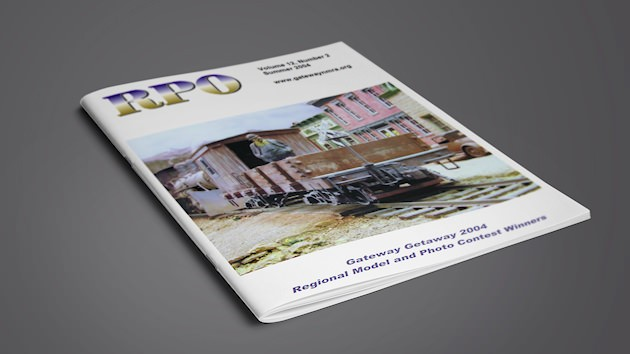 Summer 2004 RPO, Vol 12, No 2