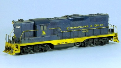 Gateway Division NMRA 2004 Annual Model and Photo Contest